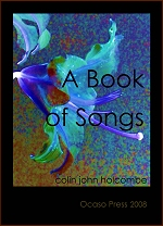 book of songs cover