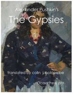 pushkin's gypsies translation book cover
