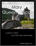 mary queen of scots verse play cover