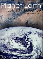 planet earth poems book cover
