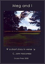 meg and i poem book cover