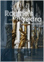 racine phaedra translation book cover