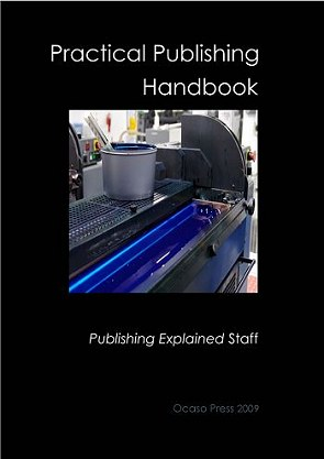 practical publishing book cover