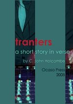 tranters poem book cover