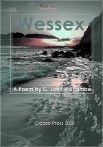 wessex poem book cover